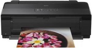 Reset Epson Stylus Photo 1500W