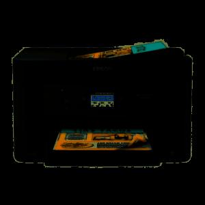 Reset Epson WF-3720DWF